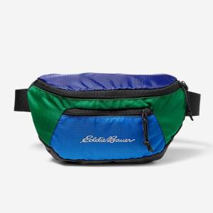 封面款腰包$8 多色可选Eddie Bauer 户外双肩包背包、腰包等限时闪购