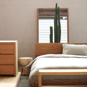全场8折 $0入会即享Mark Tuckey 澳洲本土家居上新 床品家纺、家具摆设$24起