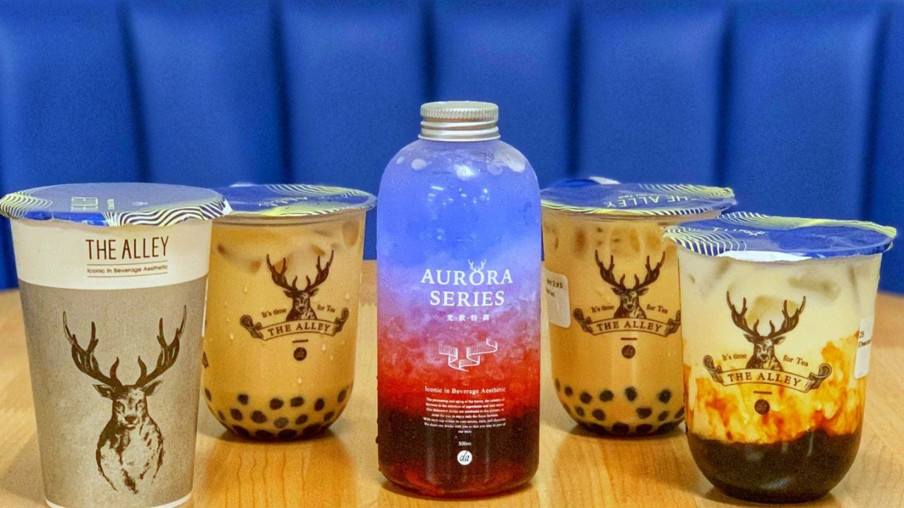 北美奶茶店测评分享 | 这些好喝的奶茶店都打卡了吗?以及避雷店铺指南