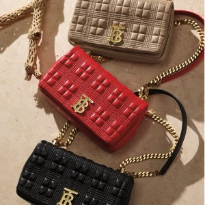 Up to $2400 Gift CardEnding Soon: Neiman Marcus Burberry Collection Sale