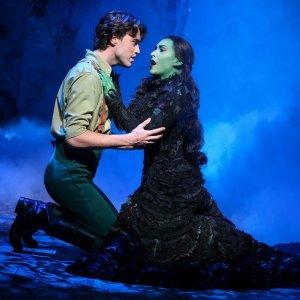 $85起《绿野仙踪》前传 获奖无数《魔法坏女巫》音乐剧 北美巡演 售票中