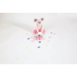 有机棉玩偶
