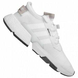 Boost新科技adidas Pod-S3.1 Boost 三叶草运动鞋 原价€99.95,折后€47.99
