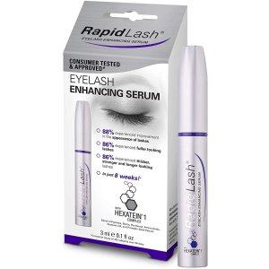 闪购:Rapid Lash 口碑睫毛增长液大促 人人都是睫毛精