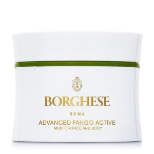 BorgheseAdvanced Fango Active Purifying Mud Mask