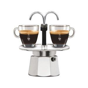 Bialetti2件享7折迷你咖啡机2杯份