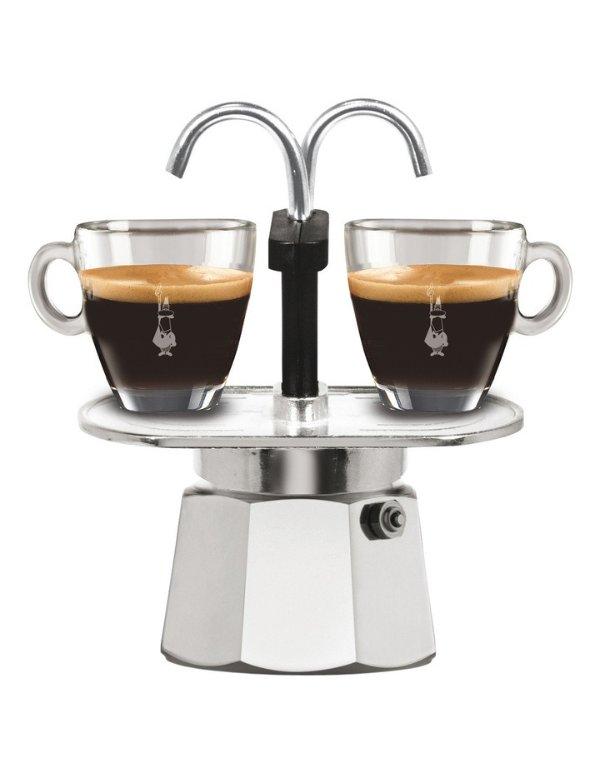 迷你咖啡机2杯份