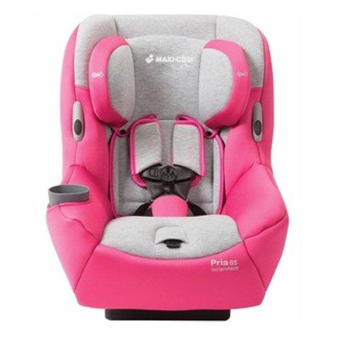 $152.99起史低价:Maxi Cosi Pria 85 双向儿童安全座椅特卖