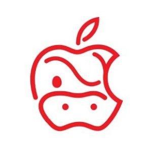 ¥1999, 祝你新年牛上加牛Apple 苹果发布 AirPods Pro 牛年限量款无线耳机