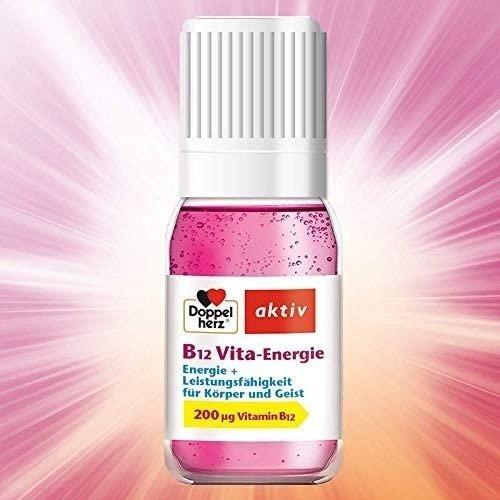 维生素B12能量补充口服液 30瓶