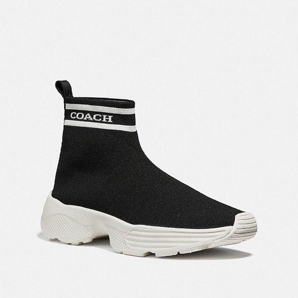 C203 袜子靴