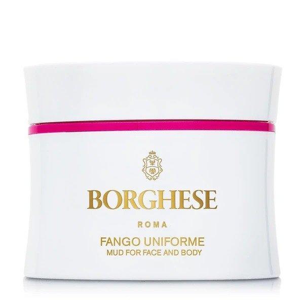 Fango Uniforme Brightening Mud Mask