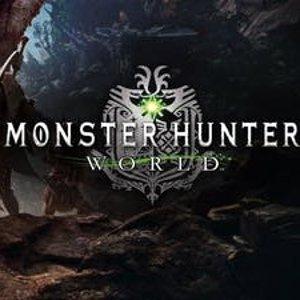 $28.19 再送9折优惠码《怪物猎人 世界》Win 数字版 星辰祭活动今日开放