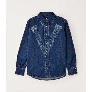 Vivienne Westwood衬衣