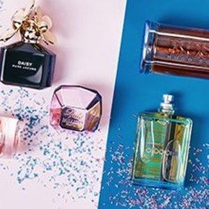 低至5折+额外8折 €31收Chloe同名香水Flaconi生日周 Day5 香水专场 YSL、爱马仕、Loewe超值薅羊毛