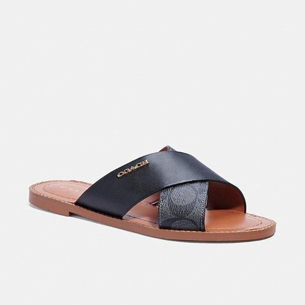 Hilda 凉鞋
