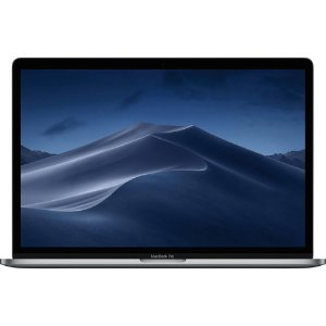 $2149老款立减$6502019款Apple MacBook Pro 15吋 (i9, 560x, 16GB, 512GB)