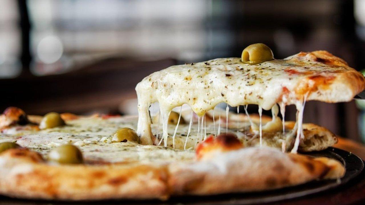 法国Top10 pizza外卖盘点 | 足不出户也能吃到超正宗的披萨!