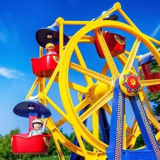 闪购 8.5折最后一天:Playmobil 德国儿童拼装玩具促销