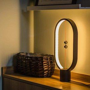 $39.99 包邮Heng 智能平衡LED台灯 抖音同款