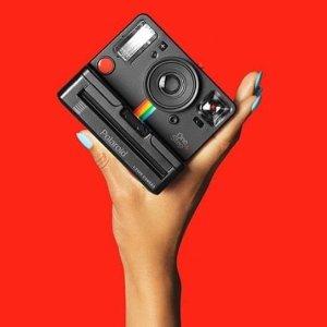 低至36折,留下动人一刻Amazon 精选Polaroid 拍立得相机特卖