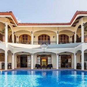 双人套餐$520起 不含机票哥斯达黎加El Castillo Boutique Luxury Hotel酒店入住3晚,4晚,5晚或7晚