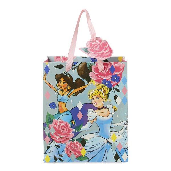 Jasmine and Cinderella 礼物袋