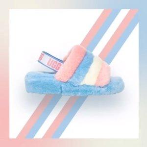 限时2日达 收封面新款UGG Australia 夏季美鞋热卖