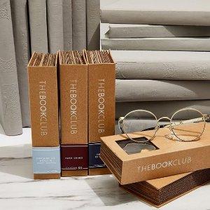 低至3折 超多新品加入Simons 精选家居家具,毛毯床单等特卖