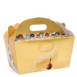 Lindor 150颗松露巧克力限量款礼盒