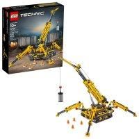 Lego 机械组 精巧型履带起重机 42097