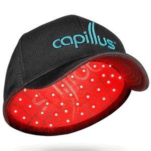 Ultra激光生发棒球帽
