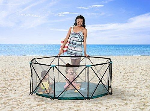 Regalo 可折叠儿童游戏床,携带好方便 好价回归