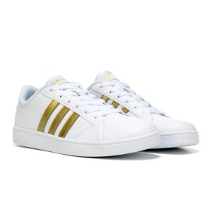 30% Off+ BOGO 1/2 offSelect KIDS' BASELINE FASHION SNEAKER PRE/GRADE SCHOOL @ Famous Footwear