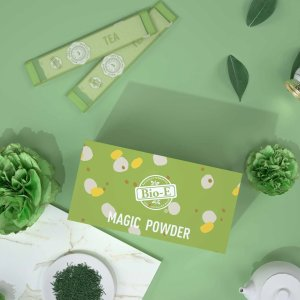 BIO-E Magic Powder Tea Flavour 28 Sachets