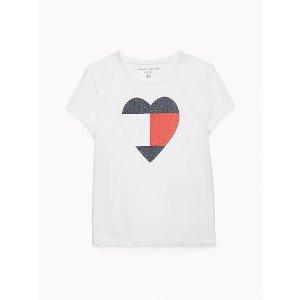 Tommy Hilfiger儿童T恤