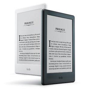 $49.99 Kindle E-reader 6