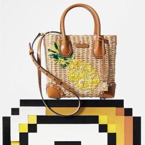 a418326cf101 Select MICHAEL Michael Kors Handbags   Bloomingdales Up to 55% Off ...