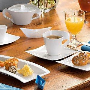 30% OffFather's Day Weekend Sale @ Villeroy & Boch Tableware