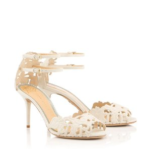 Charlotte Olympia Women's Designer Sandals | Charlotte Olympia - MARGHERITA