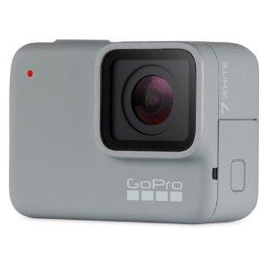 $199.99GoPro HERO7 White Action Camera + $20 GC