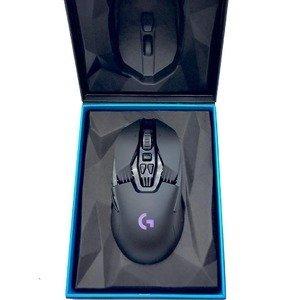 现价£95.06(原价£149.99)Logitech G903 轻量级无线鼠标