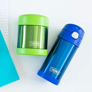 $9.99Thermos F4013BL6 Funtainer 12 Ounce Bottle, Blue