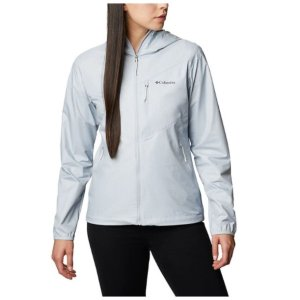 低至4折+无门槛免邮Columbia官网 特价款户外夹克、卫衣超值折上折