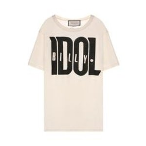GucciBilly Idol T恤