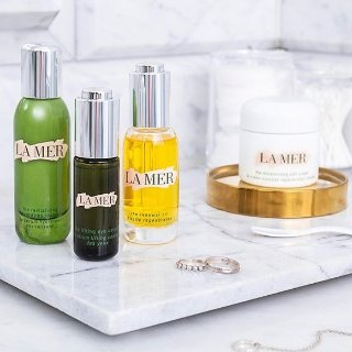 Enjoy $75 Off Any $350 Purchase + GiftEnding Soon: La Mer Sitewide Beauty Sale
