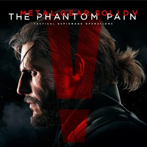 PlayStationMETAL GEAR SOLID V: THE PHANTOM PAIN on PS4 | Official PlayStation™Store US