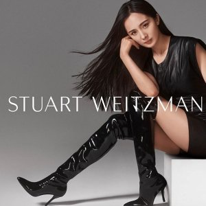 Up to 30% offSaks Fifth Avenue Stuart Weitzman Shoes Sale