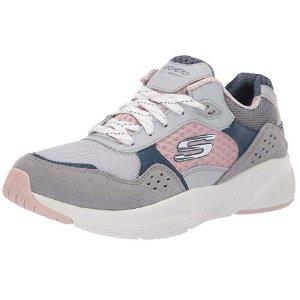 $31.99(原价$65) 码全Skechers 女款休闲运动鞋 多色可选