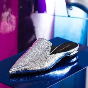 低至3折+额外9折 MJ相机包$215FORZIERI 折扣区时尚品热卖,Nicholas Kirkwood穆勒鞋$292